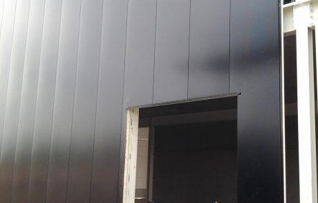 Wodmar, Belgia, Poszycia, 2014