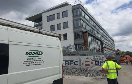 Wodmar, Belgia, Poszycia, 2016, CBC Namur